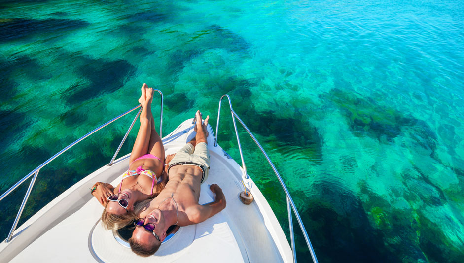 yacht-charter